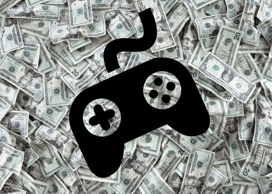 What's Wrong with Microtransactions in Video Games?