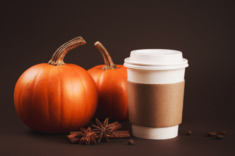 All the Autumn Specialties